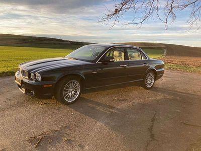gebraucht Jaguar XJ6 2,7 LT. Diesel Limousine
