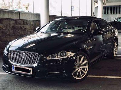 gebraucht Jaguar XJ Premium Luxury 3.0 Diesel Voll Ausstattung Limousine,