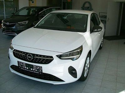 gebraucht Opel Corsa 1,2 Elegance Limousine