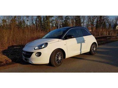 gebraucht Opel Adam 1,4 Slam ecoFLEX Start/Stop