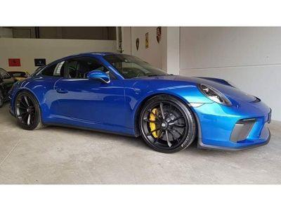 gebraucht Porsche 911 GT3 Touring * PCCB*Lift*Karbon*Voll