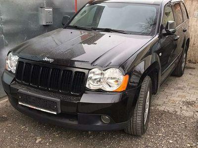 gebraucht Jeep Grand Cherokee 3.0 SUV / Geländewagen