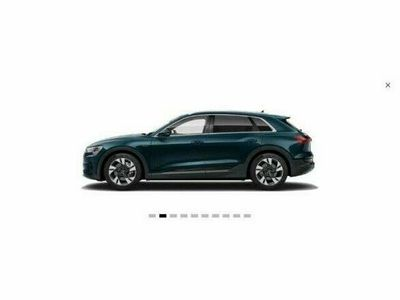 gebraucht Audi E-Tron - 55 quattro advanced SUV / Geländewagen