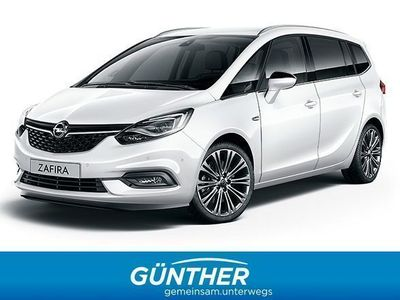 used Opel Zafira 1,4 Turbo ECOTEC Innovation Start/Stop