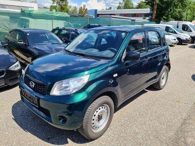 gebraucht Daihatsu Terios 1,5 Top 4WD Klima Euro5