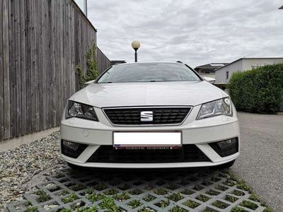 brugt Seat Leon ST Reference 1,2 TSI