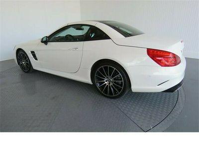 gebraucht Mercedes SL500 Neupreis:178.700 €