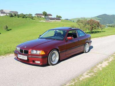 gebraucht BMW M2 318 is Coupé