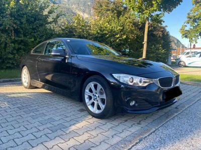 gebraucht BMW 420 4er-Reihe Coupe (F32) Coupe