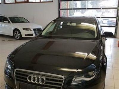 gebraucht Audi A4 Avant 2,0 TDI DPF Xenon,Navi,Sportsitze uvm