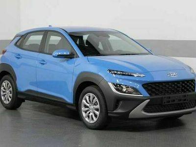 gebraucht Hyundai Kona TREND PLUS RFK TEMPOMAT KLIMA AndroidAuto/CarPlay