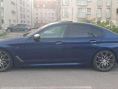 gebraucht BMW M550 550 i xDrive Aut.
