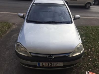 brugt Opel Corsa 1,7 DTi 16V Sport