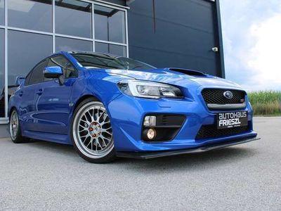 gebraucht Subaru WRX