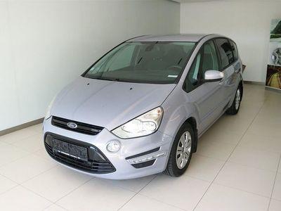 gebraucht Ford S-MAX Business 2,0 TDCi DPF Kombi / Family Van,