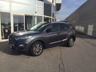 gebraucht Hyundai Tucson TucsonLevel 3 Plus