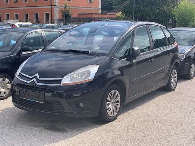 used Citroën C4 Picasso Kombi / Family Van,