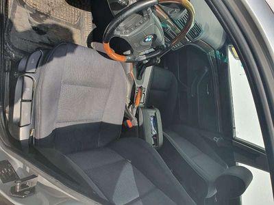 gebraucht BMW 525 5er-Reihe td Limousine