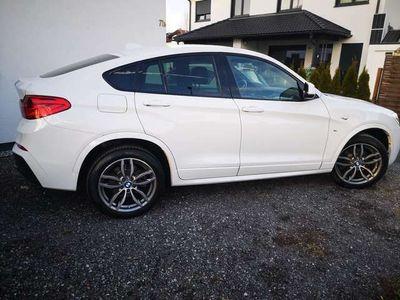 gebraucht BMW X4 M -SPORT xDrive 20d Sport Aut.