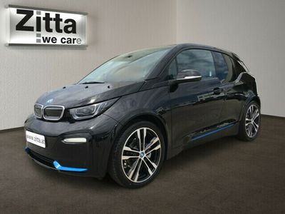 gebraucht BMW i3 PKW i-SerieeDrive BEV I01