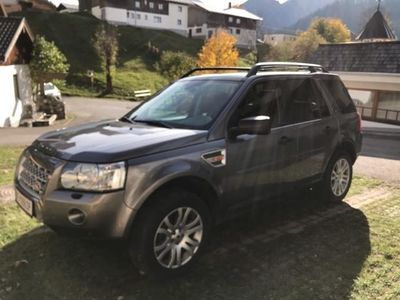 gebraucht Land Rover Freelander TD4 HSE Pano, Leder, Xenon