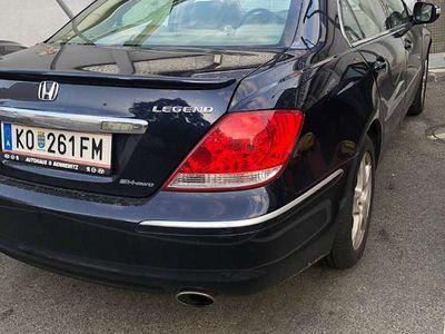 gebraucht Honda Legend 3.5 Limousine