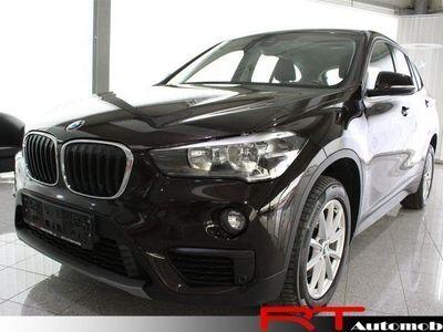 brugt BMW X1 sDrive18d Advantage