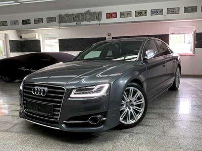 gebraucht Audi S8 4,0 FSI V8 quattro*FACELIFT*TRAUM*MEGA-AUSSTATTUNG