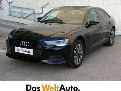 gebraucht Audi A6 Limousine 35 TDI Sport Limousine