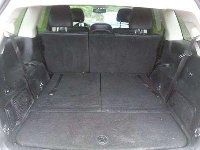 gebraucht Fiat Freemont Freemont2,0-Multijet II 170 Lounge AWD Aut. SUV / Geländewagen