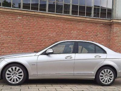 gebraucht Mercedes C320 C-KlasseAvantgarde CDI 4MATIC // Gepflegt // Finanzierung // Limousine
