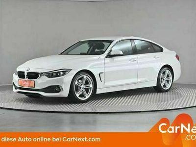 gebraucht BMW 420 Gran Coupé 4 Serie d Aut. (906476)