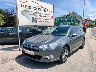 brugt Citroën C5 Tourer 2,0 HDi FAP Exclusive Aut. *Leder*Xenon*