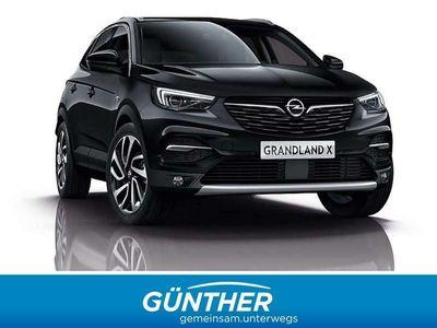 gebraucht Opel Grandland X 1,2 Turbo Direct Injection Edition Start/Stop