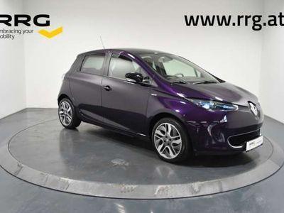 gebraucht Renault Zoe BOSE R110