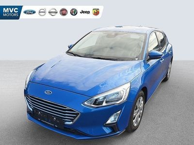 gebraucht Ford Focus 1,0 EcoBoost Trend Edition Business