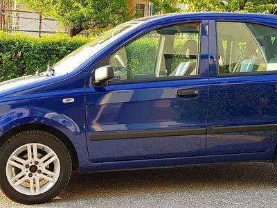 gebraucht Fiat Panda 169 Klein-/ Kompaktwagen
