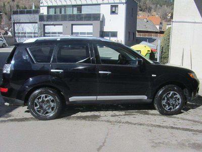 gebraucht Mitsubishi Outlander 2,0 DI-D SUV / Geländewagen,