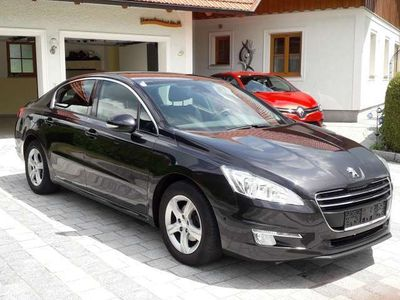 used Peugeot 508 1,6 HDI Active Limousine,