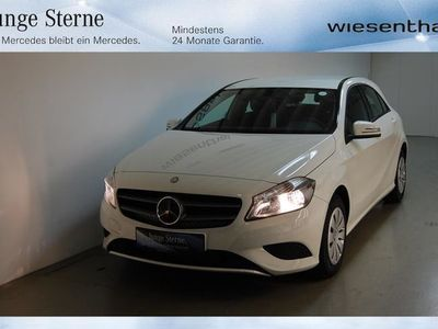 used Mercedes A180 A 180