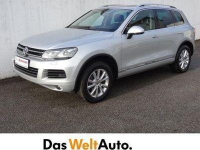 gebraucht VW Touareg V6 TDI BMT 4MOTION AG