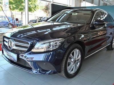 gebraucht Mercedes C200 C-KlasseT Avantgarde, Parktronic, Navi LP:55.481 Kombi / Family Van
