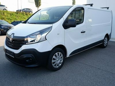 gebraucht Renault Trafic L2H1 3,0t Energy Twin-Turbo dCi 125