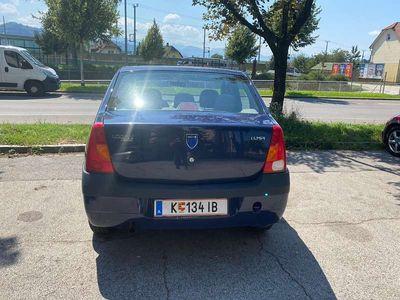 gebraucht Dacia Logan SD Limousine