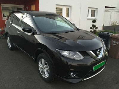 used Nissan X-Trail 1,6dCi Acenta Aut.