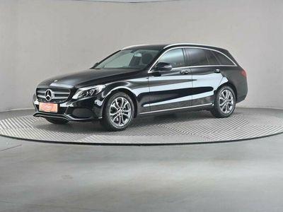 gebraucht Mercedes 200 C-KlasseT Avantgarde Aut. (907168)