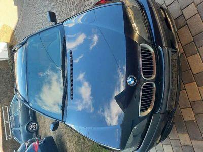 gebraucht BMW 330 3er-Reihe Kombi Diesel (E46) touring M Paket