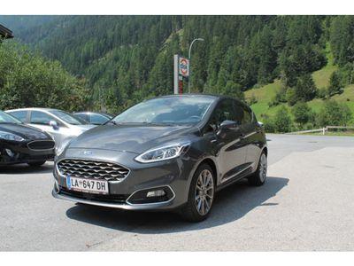 gebraucht Ford Fiesta Vignale 1,0 EcoBoost Start/Stop