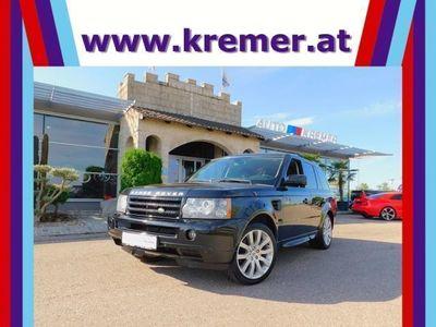 used Land Rover Range Rover Sport 2,7 TdV6 HSE DPF SUV / Geländewagen,