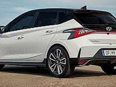 gebraucht Hyundai i20 1,0 T-GDI i-Line Plus DCT